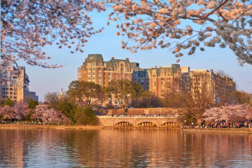 Mandarin Oriental Washington DC, District of Columbia