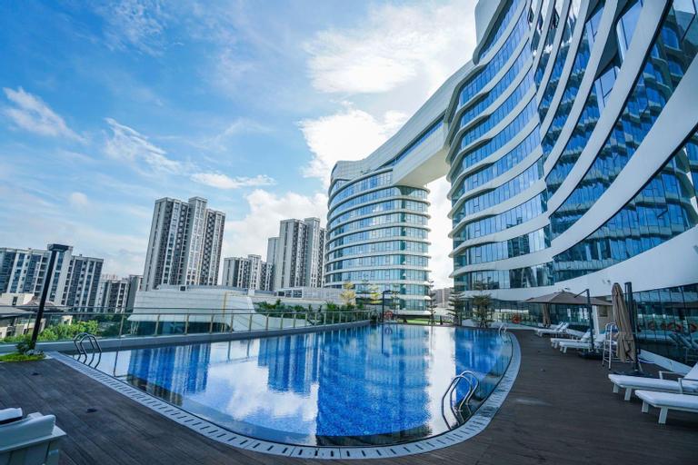 WYNDHAM GRAND Plaza Royale Yuzhou Xiamen, Xiamen
