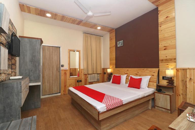 OYO 19754 Ms Residency, Hoshiarpur