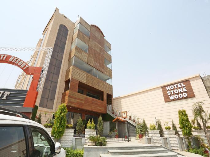 Capital O 35620 Hotel Stonewood, Aligarh