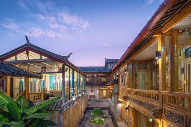 Lijiang Na Xie Nian  Inn, Lijiang