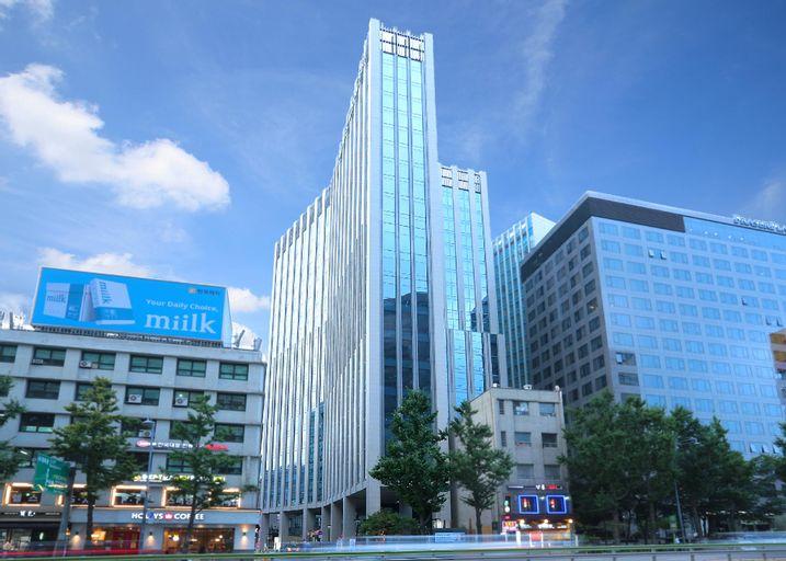 Hotel Gracery Seoul, Jongro