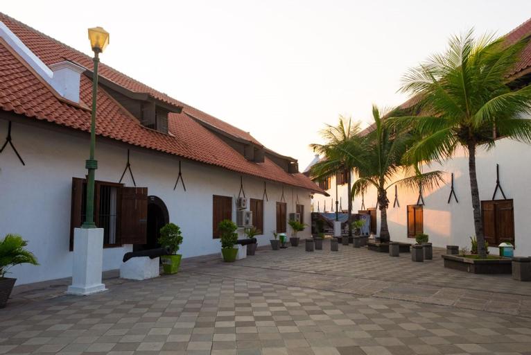 Mel's Dorm, West Jakarta