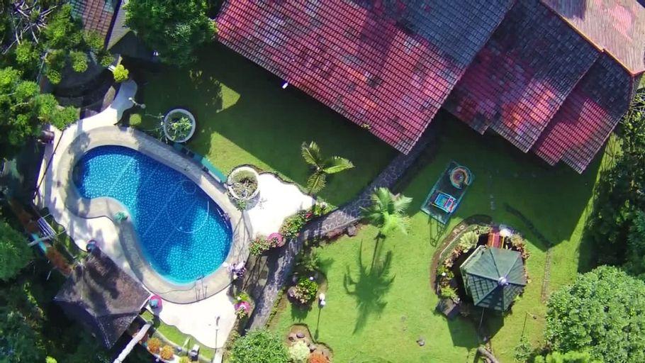 Fourty Six Valley Villa 7BR - Near Taman Safari, Bogor