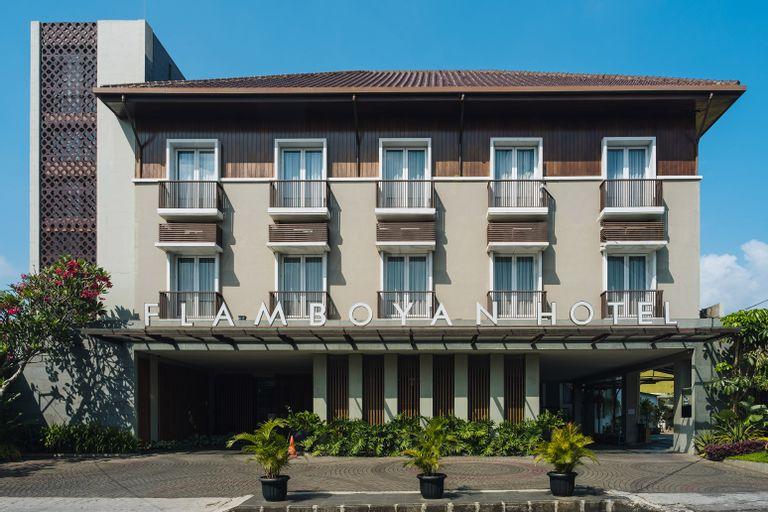 Flamboyan Hotel Tasik, Tasikmalaya