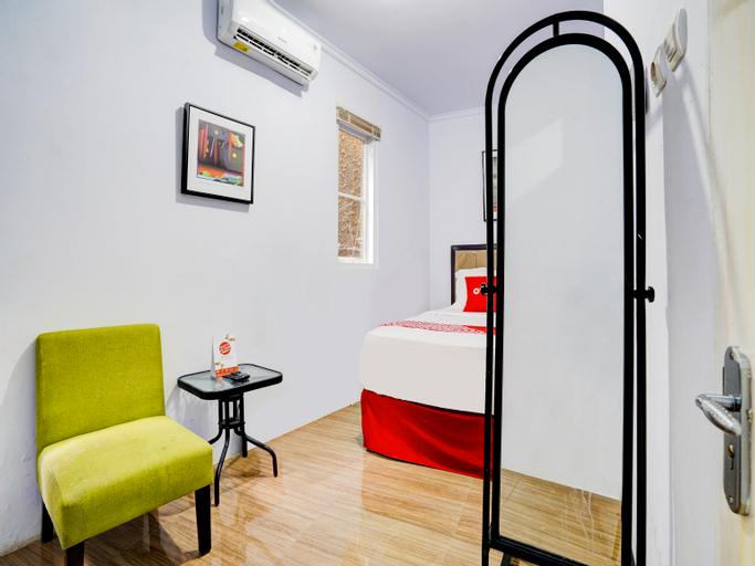 OYO 90237 Ar 20 Guest House Syariah, Majalengka
