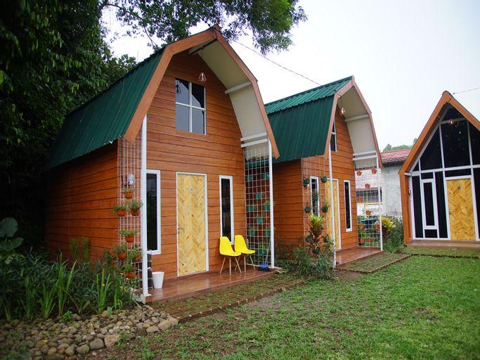 GSV Cottage, Bogor