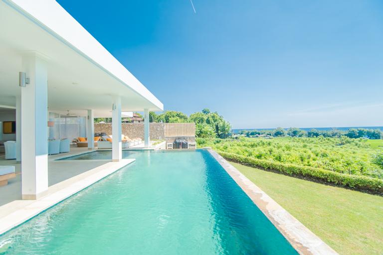 Deep Blue Villa Bali, Buleleng