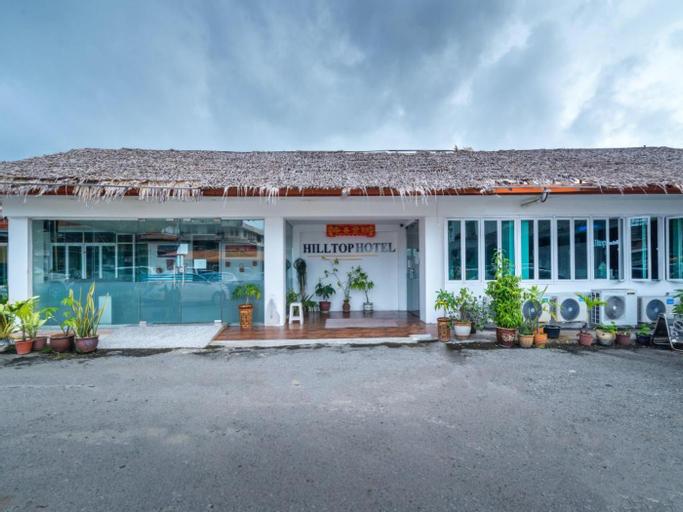 OYO 90147 Hilltop Hotel, Penampang
