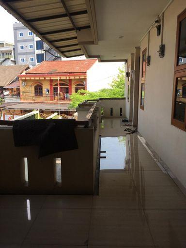 F4 Syariah Residence, Central Jakarta