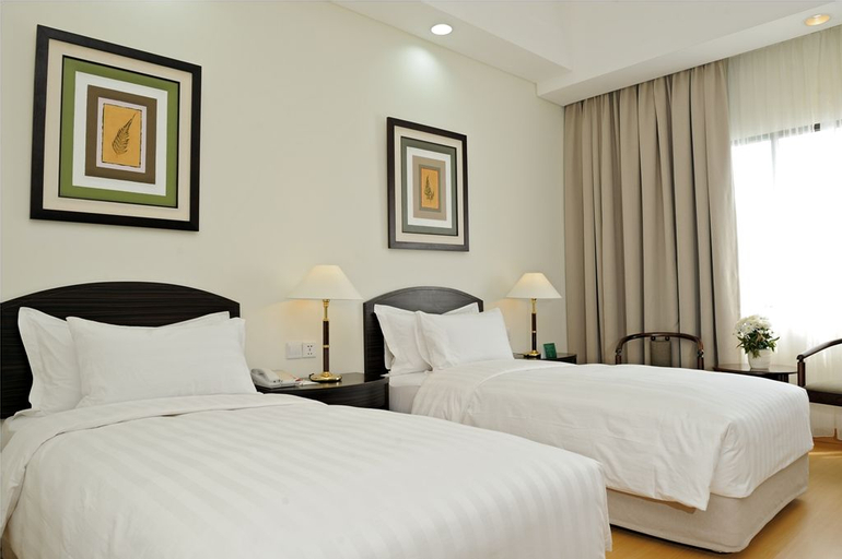 Sintesa Peninsula Hotel Palembang, Palembang