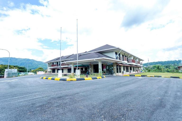 OYO 89988 Tambunan Rafflesia Hotel, Tambunan
