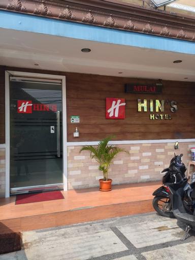 Hotel Hins, West Jakarta