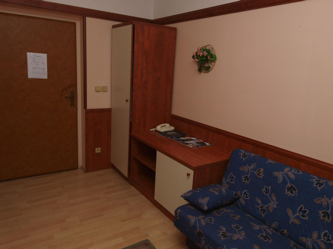 Holiday Hotel Macocha, Blansko