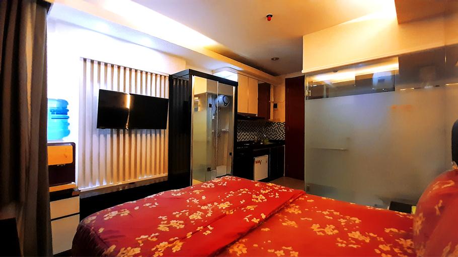 RuangNyaman at Saladin Apartment, Depok
