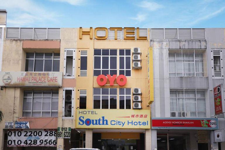 OYO 90270 South City Hotel, Hulu Langat