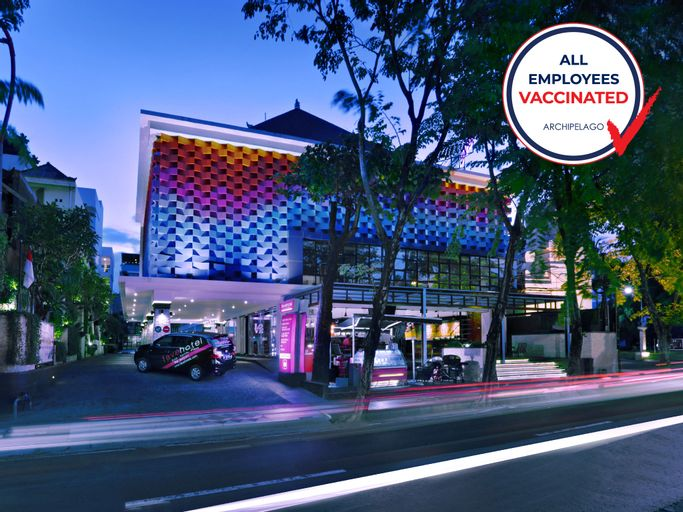 favehotel Kuta Kartika Plaza, Badung