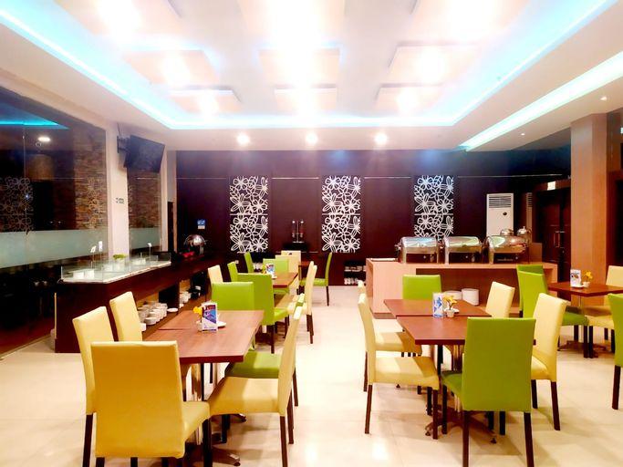 Zenith Hotel Kendari, Kendari