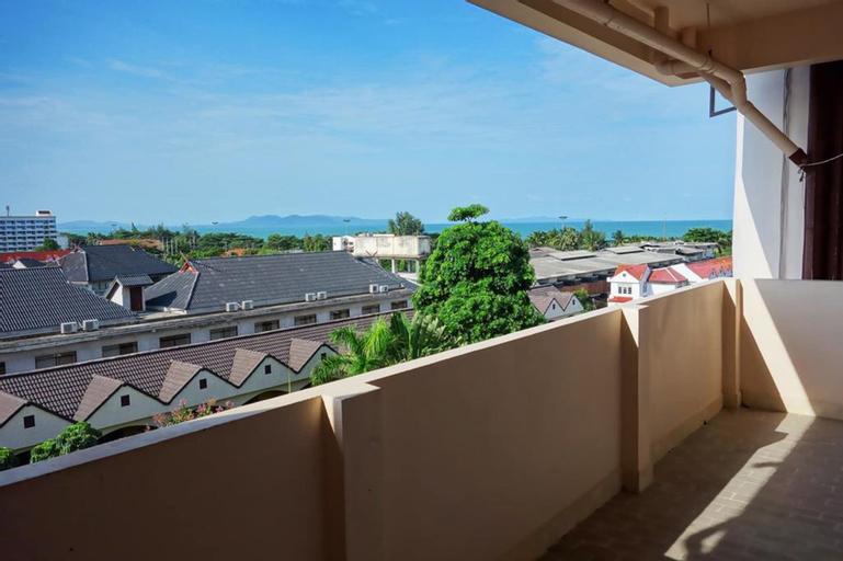 Lek Jomtien Hotel, Pattaya