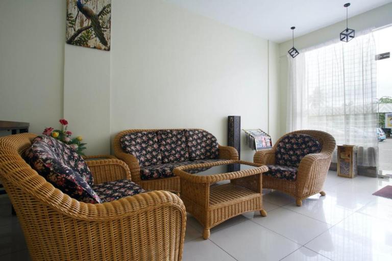 OYO 90153 U Stay Hotel, Keningau