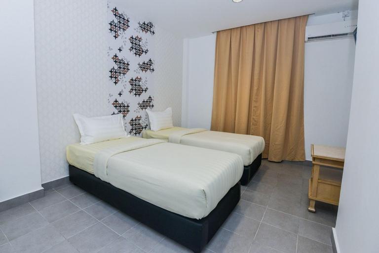 Alpha Hotel, Kota Kinabalu