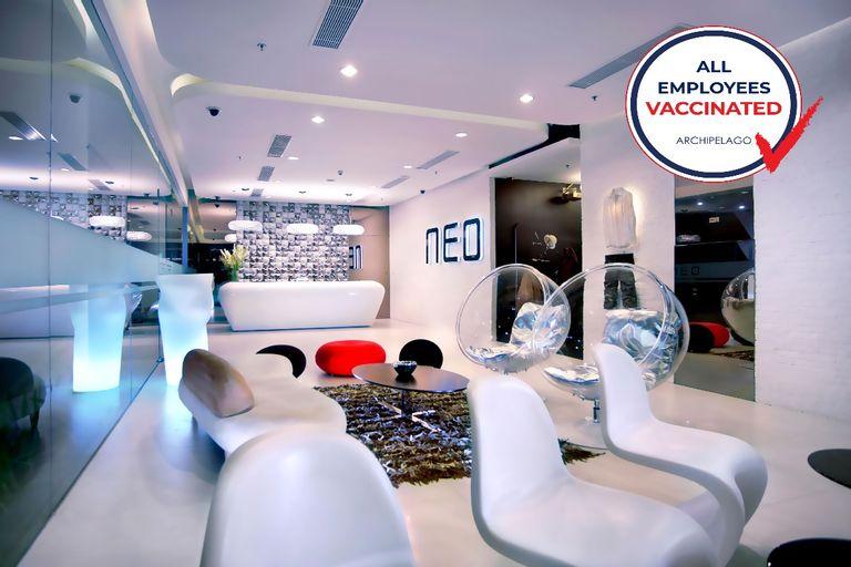 Neo Melawai Hotel Jakarta by ASTON, Jakarta Selatan