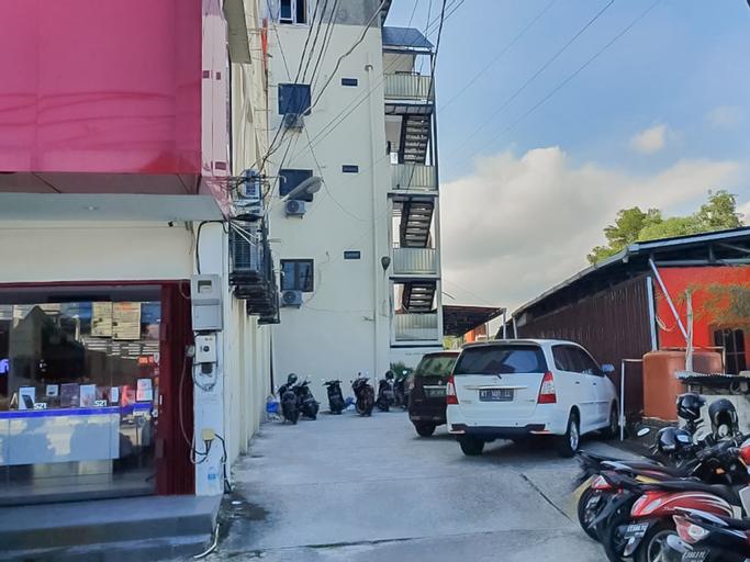 RedDoorz Plus @ Pelita Guest House, Balikpapan