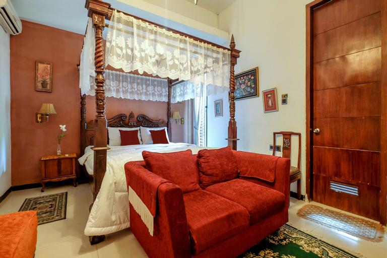 Buminanienie Guesthouse, Bandung