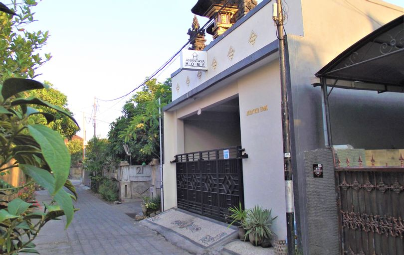 Anantaya Home, Denpasar