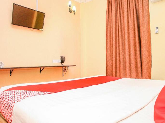 OYO 90169 The Grand Hotel 2, Sandakan