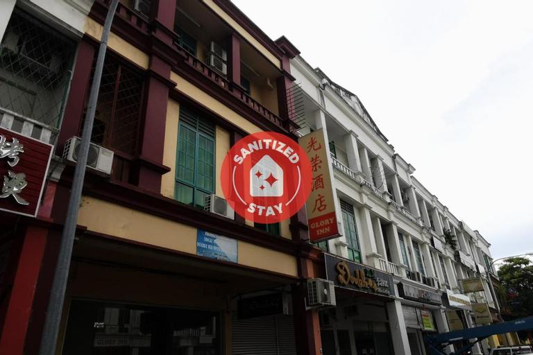 OYO 90240 Glory Inn, Bintulu