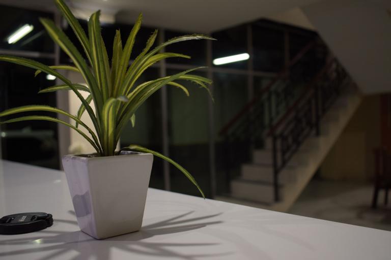 Sapadia Wisma Syailendra, Medan