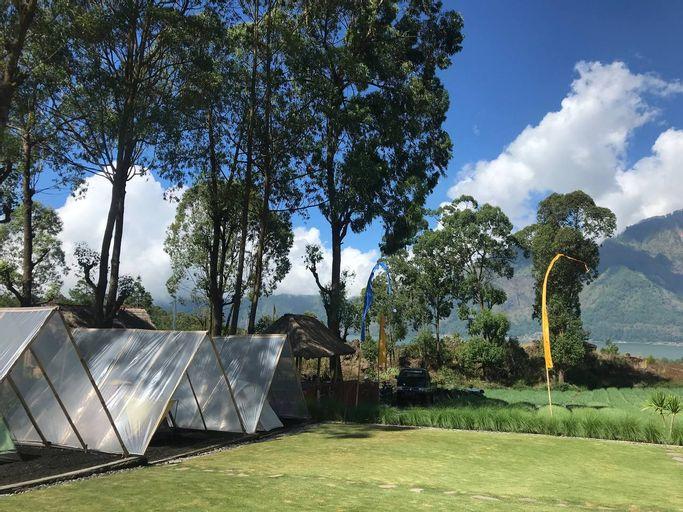 Natural Camp Bali, Bangli