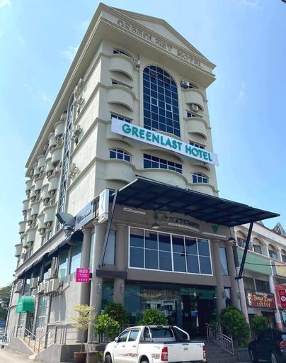 Greenlast Hotel, Kuantan