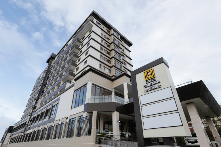 Capital O 730 Hotel Casiana, Tagaytay City
