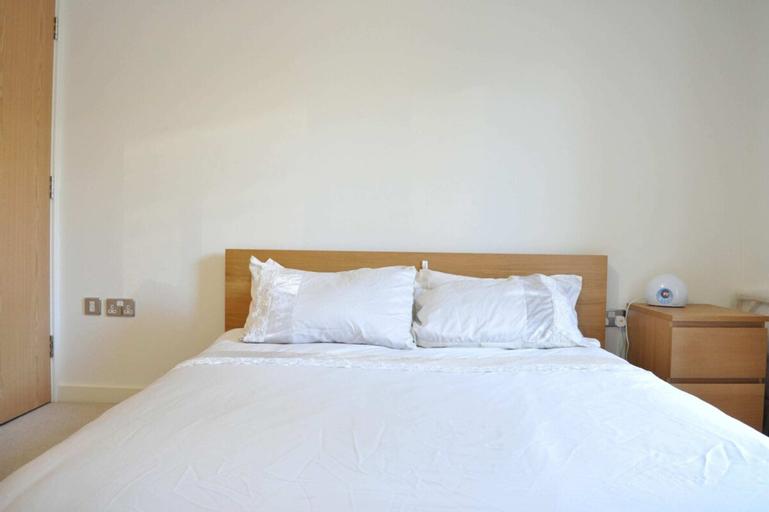 Brilliant Central Bright 1 Bed Apt in Shoreditch, London
