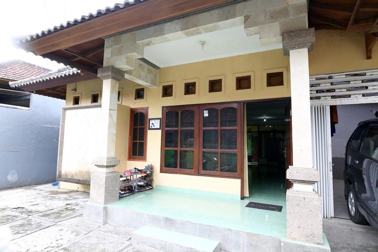 Morotai Camp Hostel -Adult Only, Denpasar