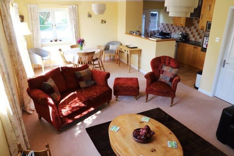 Elmfield House Bed and Breakfast, North Yorkshire