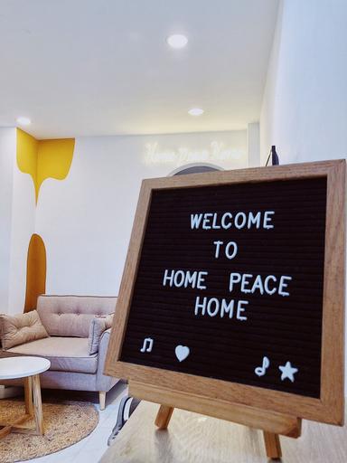 Home Peace Home - District 1, Quận 1