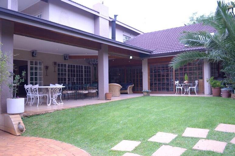 Ah Ha Guest House, Ekurhuleni