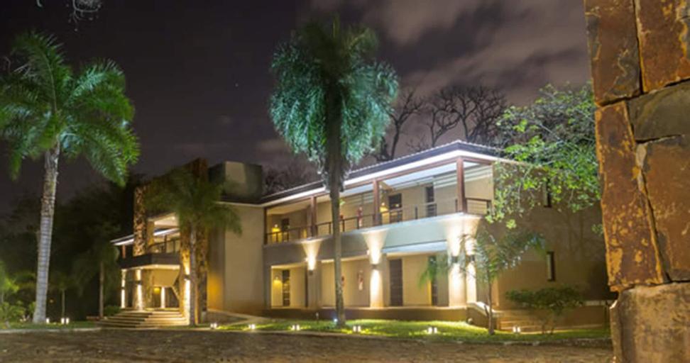Pirayu Hotel, Foz do Iguaçu