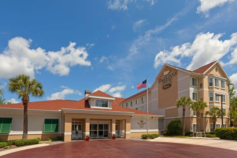 Homewood Suites by Hilton Gainesville Hotel, Alachua