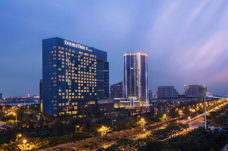 DoubleTree by Hilton Hotel Xiamen - Wuyuan Bay, Xiamen