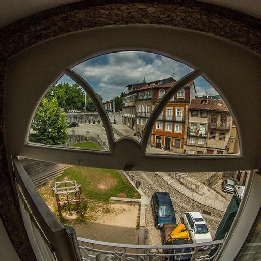 Trovador City Guest House, Braga