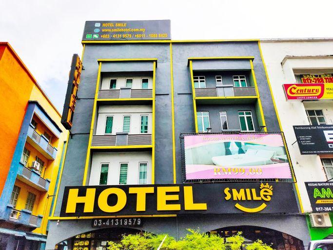 Smile Hotel Danau Kota, Kuala Lumpur