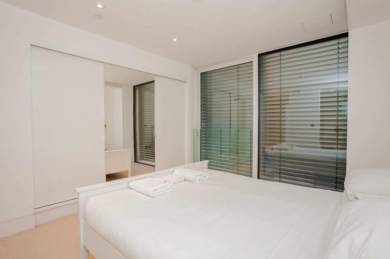 Exquisite 2-Bedroom Apartment In Bank, London
