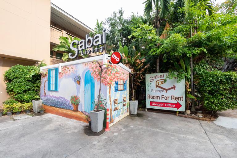 OYO 75379 Sabai Living Pattaya, Pattaya