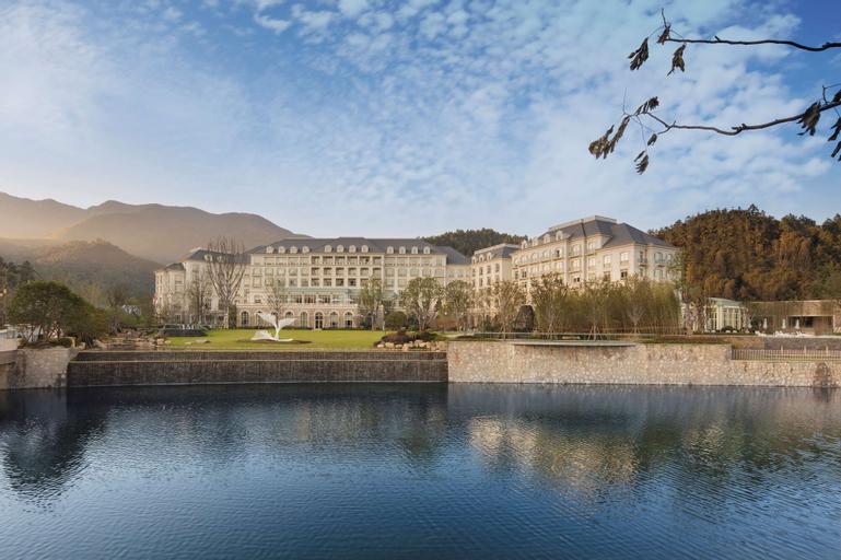 Hilton Garden Inn Hangzhou Lu'niao, Hangzhou