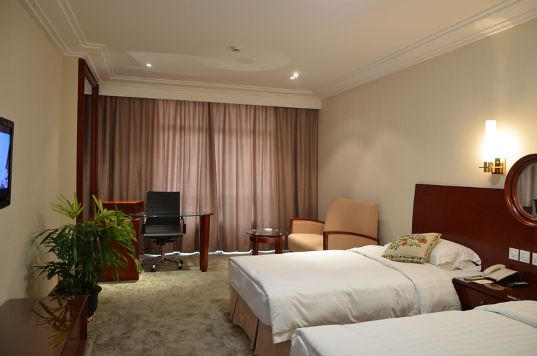 Wuxi Lakeview Park Resort, Wuxi