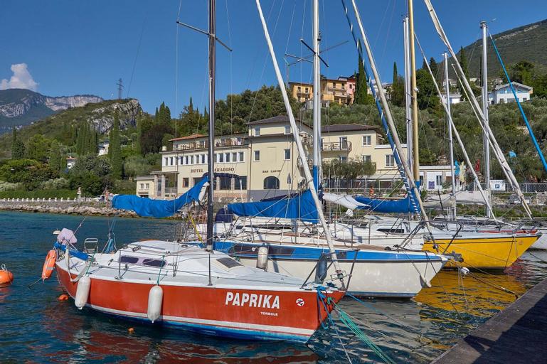 Hotel Paradiso Conca d'Oro, Trento